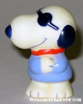 Snoopy Joe Cool Figure