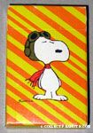 Peanuts & Snoopy Mini Playing Cards
