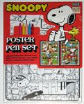 Poster Pen Set