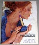 Avon Catalog 1972