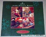1995 Hallmark Dream Book
