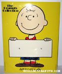 'Charlie Brown Avant-Garde Eye Glass Display