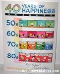 '40 Year Anniversary Hallmark Poster - Thanks Hallmark Version