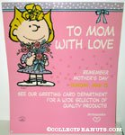 'Sally Mother's Day Ambassador Cards Poster