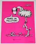 Peanuts & Snoopy Johnny Horizon