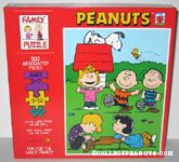 Peanuts Dancing to Schroeder playing Piano Puzzle