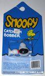 Snoopy Catch 'em Bobber