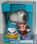 World Famous Astronaut Snoopy Doll