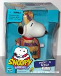 World Tour Snoopy in Africa Doll