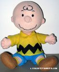 Charlie Brown Plush
