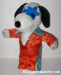 Snoopy Disco Beagle Outfit