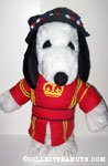 Snoopy Yeomen of the Guard Outfit