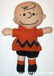 Charlie Brown Rag Doll