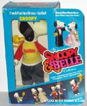 Peanuts & Snoopy Dress Me Snoopy Dolls