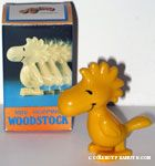 Woodstock Wind-up Mini Walker
