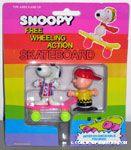 Peanuts & Snoopy Skateboards