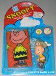 Charlie Brown Paratrooper