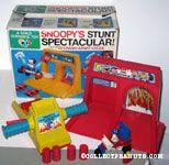 Snoopy's Stunt Spectacular