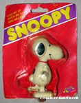 Snoopy Wind-up Mini Walker