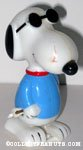 Joe Cool Snoopy Wind-up Walker - Large