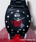 Snoopy Flying Ace and Red Baron Watch