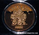 50th Anniversary Coin set