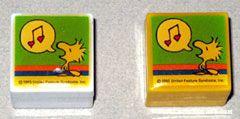 Woodstock singing Trinket Boxes