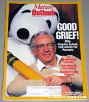 Mature Outlook September/October 1987 interview with Charles Schulz