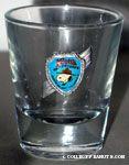 Knott's Camp Snoopy Shot Glass