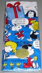 Peanuts & Snoopy Party Tablecloths