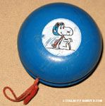 Snoopy Flying Ace Yo-Yo