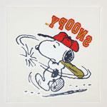 Peanuts & Snoopy T-shirt Transfers