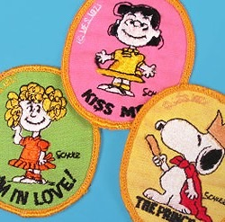 Peanuts Character Shop
