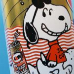 Peanuts & Snoopy A&W Rootbeer Collectibles