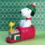 Peanuts & Snoopy Kurt S. Adler Collectibles