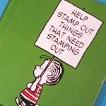 Peanuts Linus Collectibles