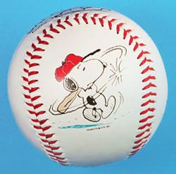 Peanuts Sports Shop