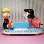 Peanuts Schroeder Collectibles
