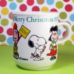 Peanuts Christmas Shop