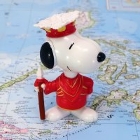 Philippines Snoopy World Tour Series 1 Toy
