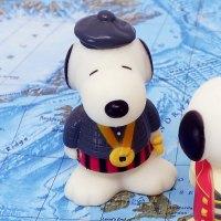 Scotland Snoopy World Tour Series 1 Toy