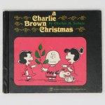 A Charlie Brown Christmas Book