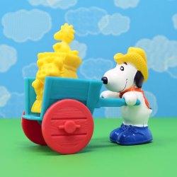 Click to view Peanuts Farmer McDonald's Toys