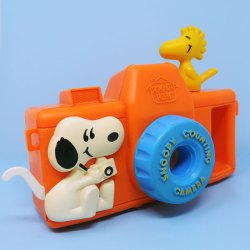 Click to view Snoopy Counting Camera