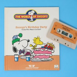 Click to view Shop Snoopy Story Books