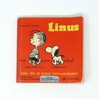 Linus Book in German