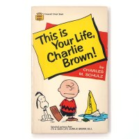 This is Your Life, Charlie Brown Book