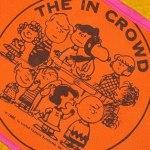 Peanuts Gang Collectibles