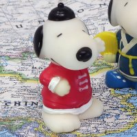 China Snoopy World Tour Series 1 Toy