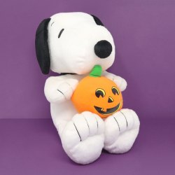 Click to view Snoopy Halloween Treats